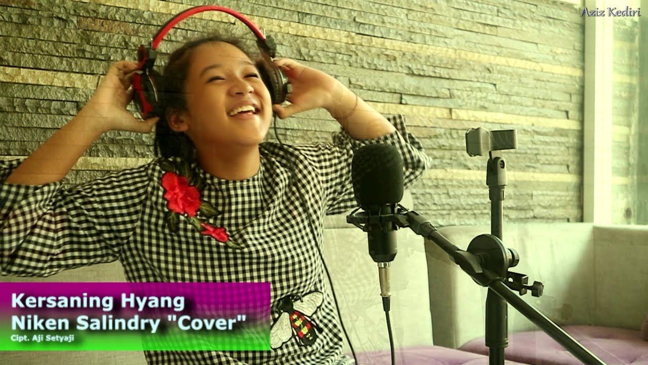 Kersaning Hyang Cover Niken Salindri Cipt. Aji Setiaji