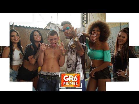 MC Rafa Original e MC Pedrinho - Toma tapa na cara, os menino é ruim (GR6 Filmes) thumbnail