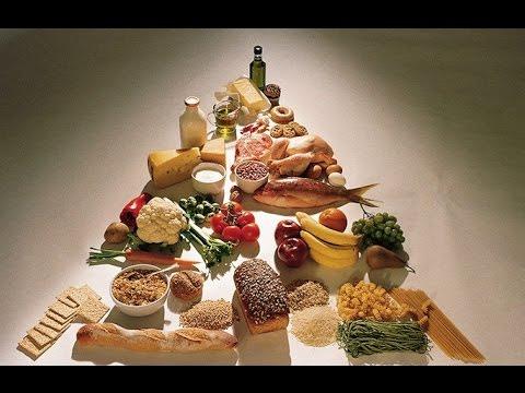 Las 10 Mentiras Más Grandes de la Alimentación
