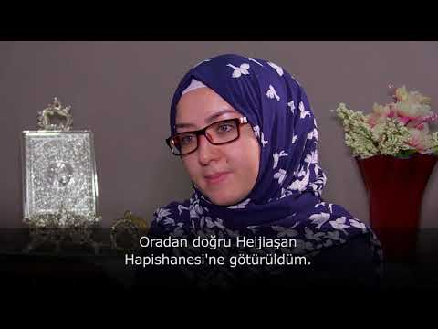 Bir Uygur'un Hayatta Kalma Hikayesi