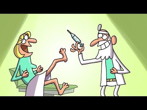 The Fertility Clinic | Cartoon Box 256 | by FRAME ORDER | Pregnant Cartoons