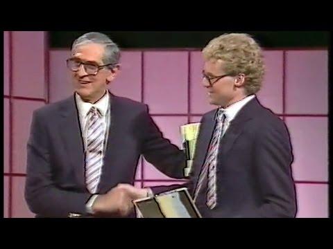 It'll Be Alright on the Night - ITV - November 1985