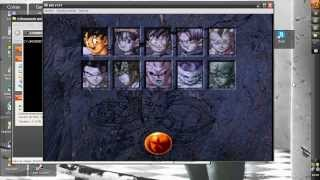 Dragon Ball GT: Final Bout Portável + LINK DOWNLOAD