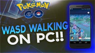 Pokemon GO Cheat for PC | WASD to Walk! How To Setup Bluestacks