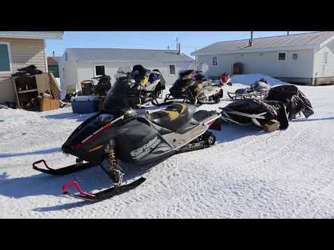 DFN: Kivalina Alaska, KIVALINA, AK, UNITED STATES, 04.20.2018