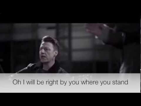 Travis - Where You Stand LYRICS