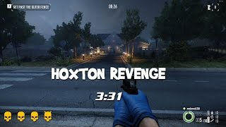 Payday2 -Hoxton Revenge- DW Solo Stealth & No Assets Speedrun- 3:31 GT