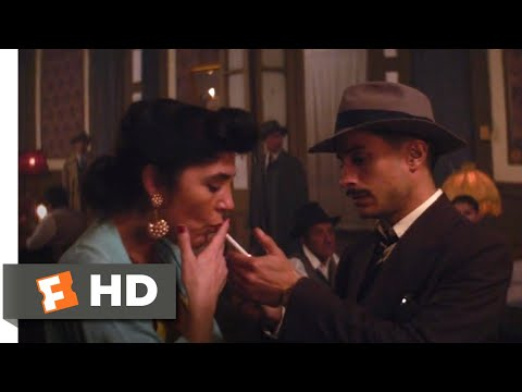 Neruda (2016) - This Is My Art Scene (3/10) | Movieclips