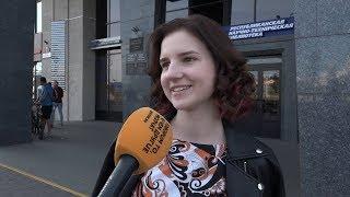 Sputnik спросил у минчан: обувь каких производителей они предпочитают покупать