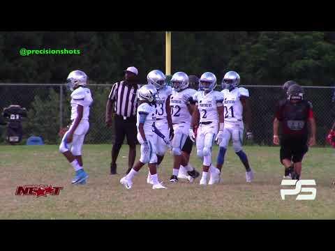 National Kickoff Classic Atlanta Panthers 12U vs. West Pembroke Pines Panthers (FL) 2018