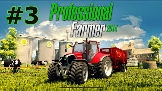 Professional Farmer 2014 - Seed - GamePlay #3