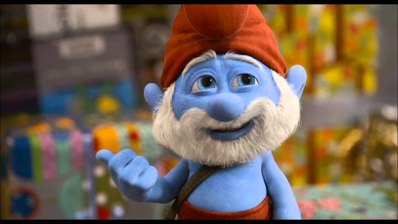 the smurfs 2 | yes! a rescue mission | out now - youtube