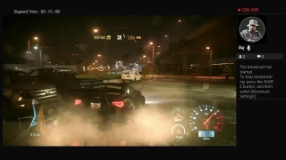 Playing Need For Speed  {PS4 Stream}
