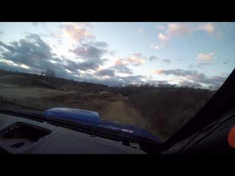 Ryan Rice / Erin Kelly In-Car NASA Rallysprint 2016 #2