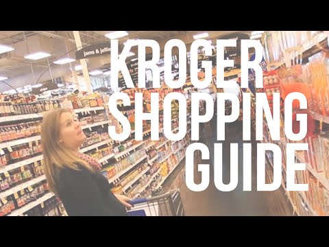 Couponing at Kroger Shopping Guide | Tips, Tricks & Policies