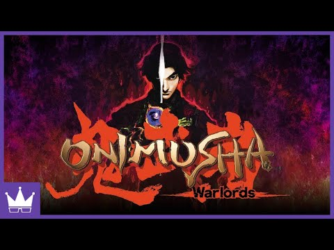 Twitch Livestream | Onimusha: Warlords Full Playthrough [Xbox One]
