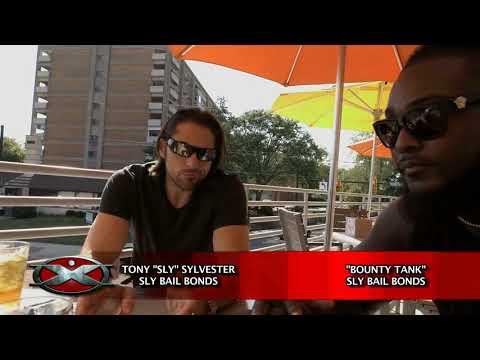 Fugitive Recovery Bail Bondsman The Truth About Bounty Hunters - BountyTank   Sly Tony Sylvester
