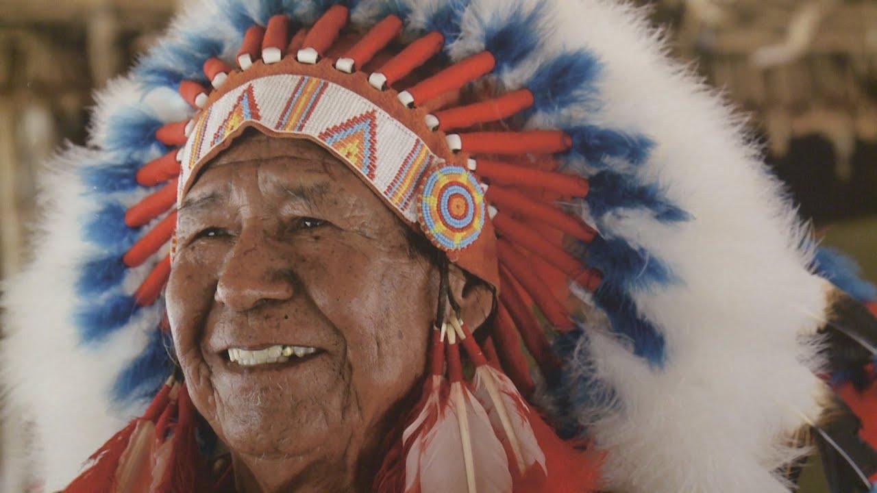 Kikapúes, el pueblo que ya no quiso regresar a Estados Unidos.
