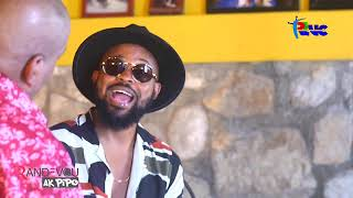 Rendez-vous Ak Pipo With Roody Roodboy