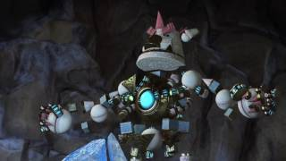 Knack: All Characters