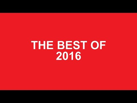 Best of SWNS 2016