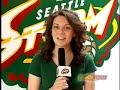Lauren Jackson Interview Part 1