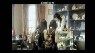 『アンティーク~西洋骨董洋菓子店~』韓国予告編 『Antique』『앤티크...