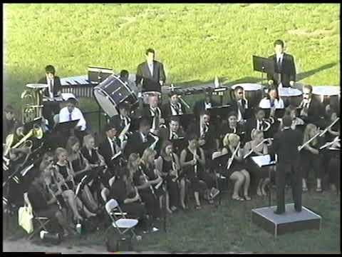 Valencia High School 2000 Graduation
