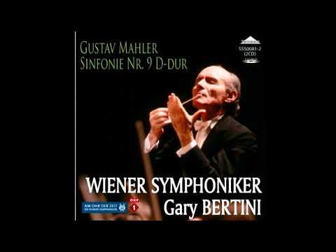 Mahler - Symphony No.9 (Wiener Symphoniker - Bertini)