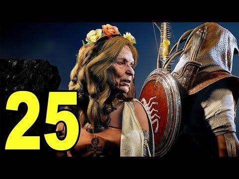 Assassin's Creed Origins - Part 25 - The Crocodile