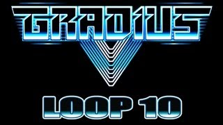 [!WTV] SHMUP: Gradius V (Loop 10)