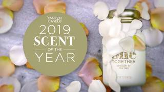 Introducing One Together: The 2019 Yankee Candle Scent Of The Year
