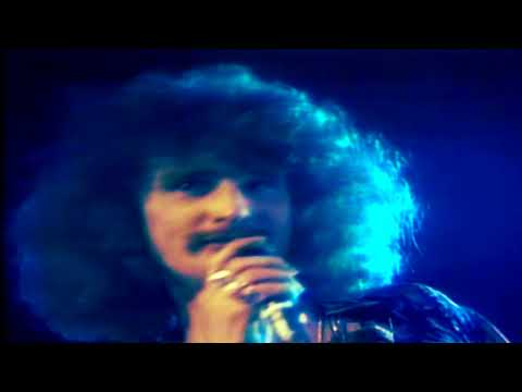 David Byron – Man Full Of Yesterdays 1975
