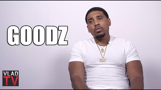 Goodz Claims He Battled Cassidy in 2001, Cassidy Denied It (Part 3)