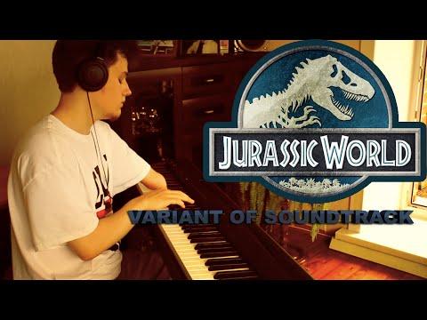 Jurassic World: Variant of Soundtrack