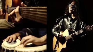 Rohit John Chettri and Ashesh Rai: Butterfly cover - Jason Mraz