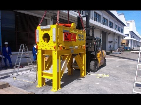 Subsea Distribution Unit (SDU)