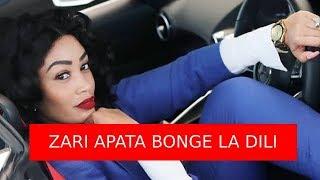 Zari The Boss Lady Amelamba Bonge La Dili na Baba yake Beyonce