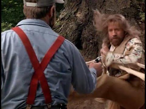 Download Forest Warrior (1996)