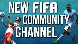 New FIFA Community Channel