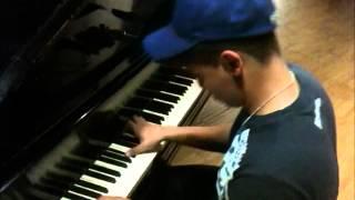 Por Amar a Ciegas - PIANO COVER (Javier Melodico)