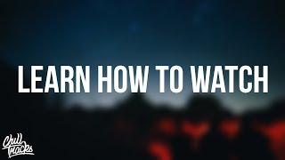 DJ Carnage ft. Mąc Miller & MadeinTYO - Learn How to Watch