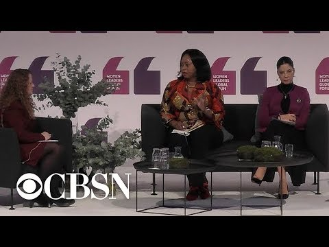 The Digital Age: The Women's Era