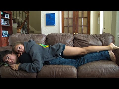 Finding The Right Position With Your Girlfriend | LiveTheMachLife