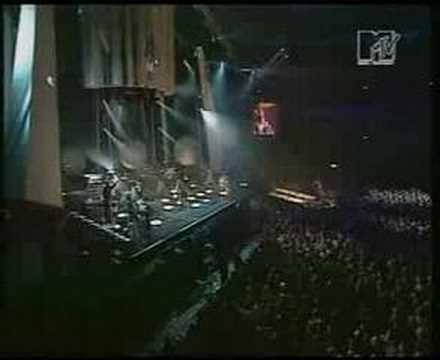 Bomfunk MC's - Freestyler [Live_at_MTV-E_Music_Awards_2k]
