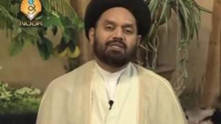 Lecture 10 Machli Ka Shikaar by Maulana Syed Shahryar Raza Abidi