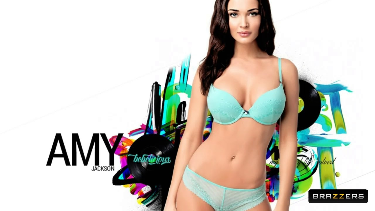 Bollywood Star Amy Jackson Hot Bikini Hd Video Brazzers