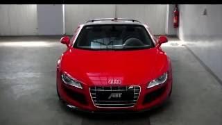 AUDI, 12 интересных фактов об автомобиле ауди