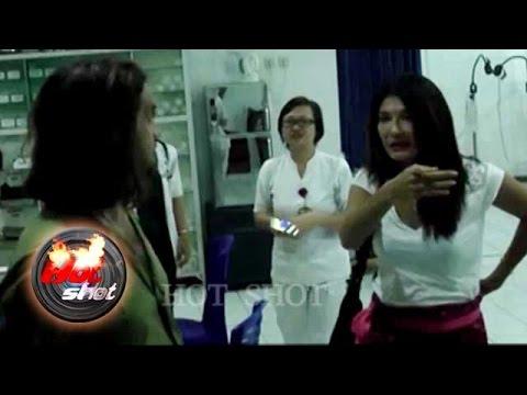 Tamara Bleszynski Menjadi Korban Penganiayaan di Bali - Hot Shot 16 April 2016 Mp3