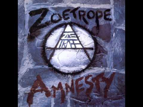 Zoetrope - Amnesty (Full Album - Vinyl Rip)
